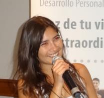 Carla Egaña