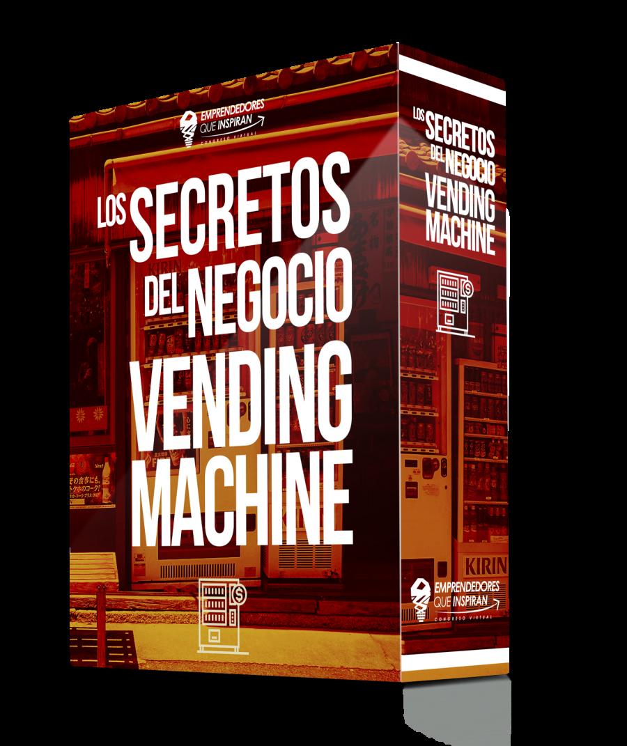 Bono_Los secretos del negocio de Vending Machines_Sin Sello
